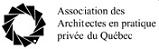 Association des architectes en pratique privée du Québec