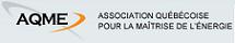 Association québécoise maîtrise énergie
